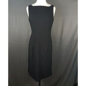4/10- Express little black dress size 7/8